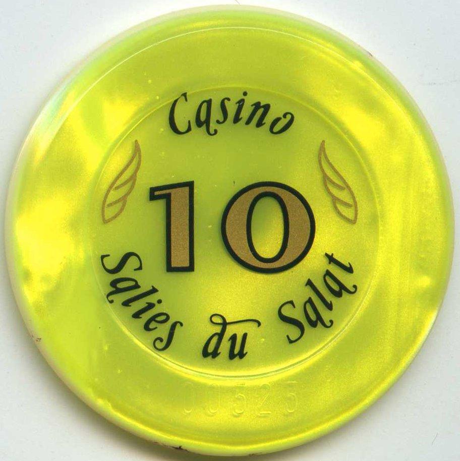 Restaurant Casino Salies Salat 31