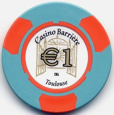 Casinos barriere jeton magic formula for how to find roulette odds