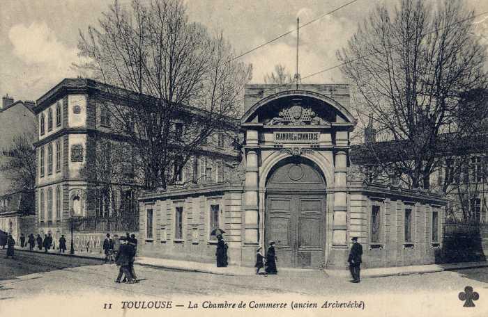 Toulouse chambre de commerce - Chambre du commerce toulouse ...