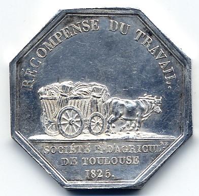 Toulouse soci t royale d 39 agriculture - Chambre d agriculture toulouse ...