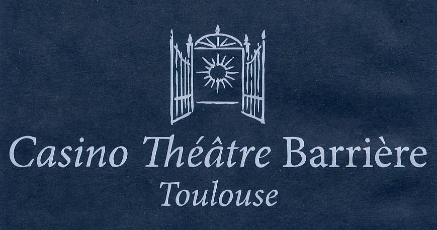 Casino barriere toulouse programme
